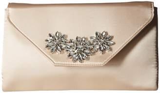 Jessica McClintock Riley Clutch Clutch Handbags
