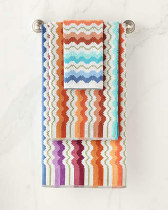 Missoni Home Vasilij Bath Towel