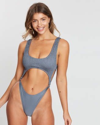 The Amelia One-Piece