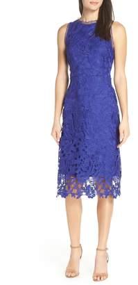 20f24fe507790 Sam Edelman Blue Dresses - ShopStyle
