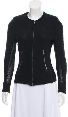 IRO Amiya Bouclé Jacket