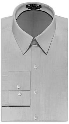 Vardama Jones Stain Resistant Regular Fit Dress Shirt