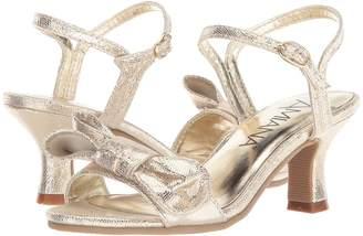 Amiana 15-A5523 Girl's Shoes