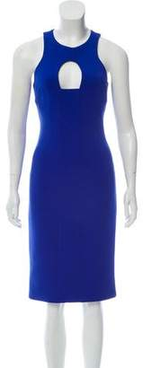 Cushnie et Ochs Sleeveless Midi Dress w/ Tags