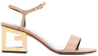 d78e5b64723 Givenchy Heeled Women s Sandals - ShopStyle