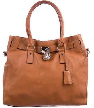 MICHAEL Michael Kors Hamilton Large Bag