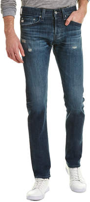 AG Jeans The Nomad 12 Years Jensen Modern Slim Leg
