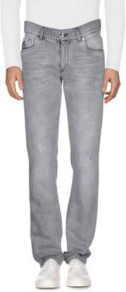 Billionaire Denim pants - Item 42684136OM