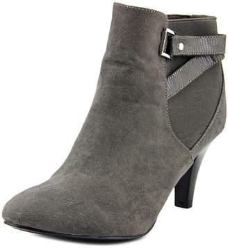 Karen Scott Womens Majar Closed Toe Ankle Fashion Boots