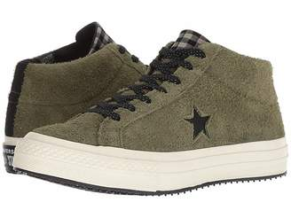 Converse One Star - Counter Climate Mid