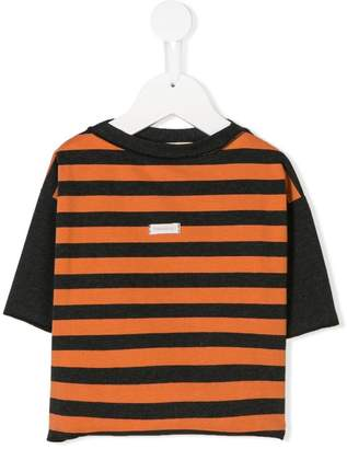 Amelia Milano striped T-shirt