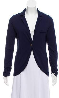 Splendid Lightweight Long Sleeve Blazer