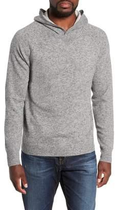 Michael Bastian Hooded Sweater