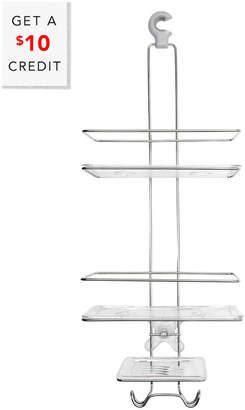OXO Good Grips 3 Tier Shower Caddy With $10 Rue Credit