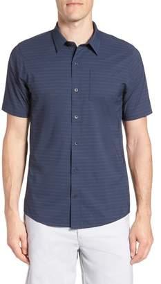 Travis Mathew Vagabond Regular Fit Sport Shirt