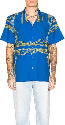 Civil Regime Chain 3 Shirt