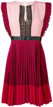 Pinko Cancellino dress