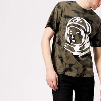 Billionaire Boys Club Men's Bleached Logo T-Shirt