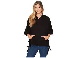 Lanston Oversized Pullover Sweatshirt Women's Sweatshirt