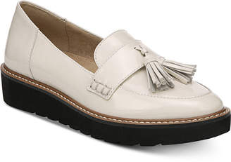 Naturalizer August Platform Loafers Women's Shoes