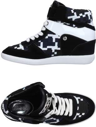 MICHAEL Michael Kors High-tops & sneakers - Item 11236638EX
