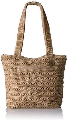 The Sak Riviera Crochet Tote