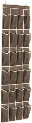 Whitmor 6351-1253- Fashion Color Organizer Collection Over the Door Shoe Organizer