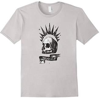 Chloé Life is Strange Cosplay Skull
