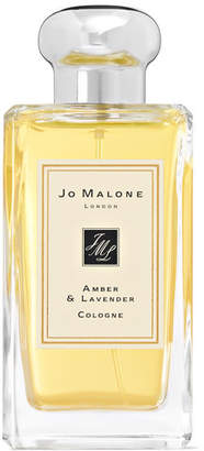 Jo Malone Amber & Lavender Cologne, 100ml - Men - Colorless