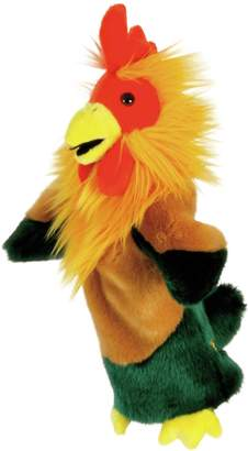 The Puppet Company Cockerel Glove Puppet.