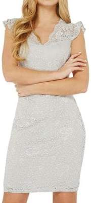 Dorothy Perkins Lace Bodycon Dress