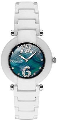 Charmex Dynasty Women 's Quartz Watch 6271