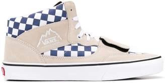 Vans Mountain Edition hi-top sneakers