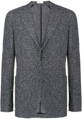 Boglioli tweed jacket
