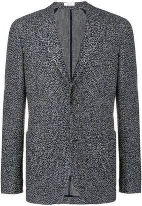 Boglioli tweed jacket