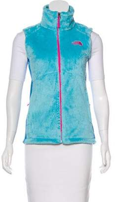 The North Face Lightweight Textured Vest