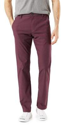 Dockers Alpha Alpha Duraflex Lite Slim-Fit Pants