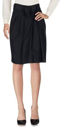 Weber Knee length skirt