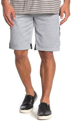 Burnside Knit Shorts