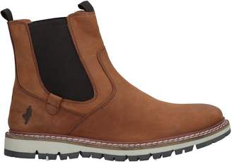 Marlboro Classics MCS Ankle boots