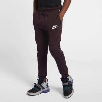 Nike Sportswear Tech Fleece Older Kids'(Boys') Trousers