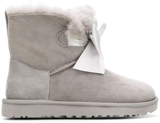 4a2ffa426dc Ugg Australia Bow Boots - ShopStyle