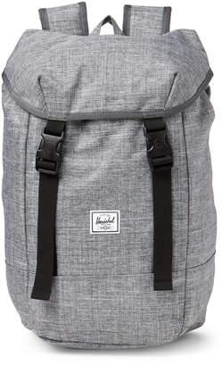 Herschel Raven Iona Laptop Backpack