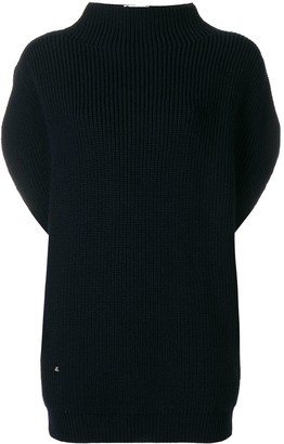 Lanvin sleeveless jumper