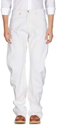 TROUSERS - Casual trousers Andrew Mackenzie 7SfhIoWbQ