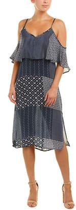 Tolani Kaylie Midi Dress