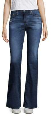 AG Jeans Angel Medium Wash Bootcut Jeans