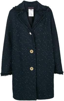 Talbot Runhof lubero coat