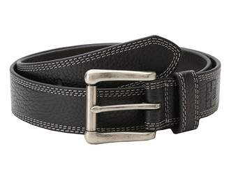 M&F Western HDX Triple Stitch Belt