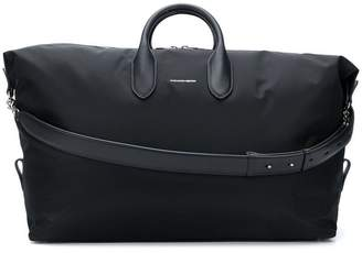 Alexander McQueen classic holdall